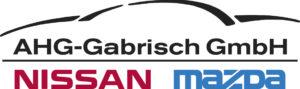 AHG Gabrisch GmbH Druck-Logo 2015